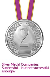 Drug Baron Silver Medal